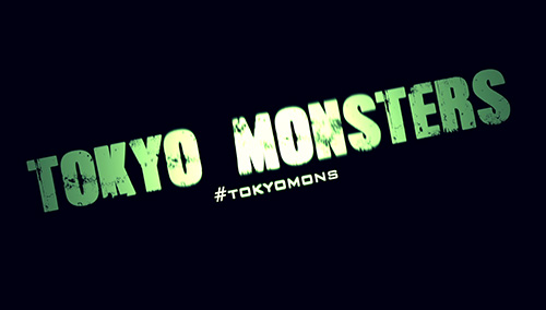 Original video project TOKYO MONSTERS